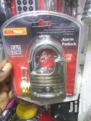 Top Security Alarm Padlock | Safety Equipment for sale in Nairobi, Nairobi Central