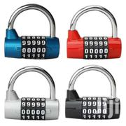 Password Combition Padlocks | Safety Equipment for sale in Nairobi, Nairobi Central
