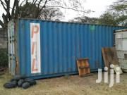 Containers For Sale   Manufacturing Equipment for sale in Nairobi, Nyayo Highrise