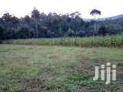 Plot For Sale Chepilat Shopping Center 50/100.Idl For Rentals Houses. | Land & Plots For Sale for sale in Bomet, Chemagel