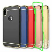 3 In 1 Back Covers | Accessories for Mobile Phones & Tablets for sale in Nairobi, Nairobi Central