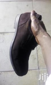 Brown Suede Smart Casual | Shoes for sale in Nairobi, Kariobangi South