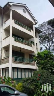 Comfort Consult, 3br All Ensuite Apartment Fully Furnished And Secure | Short Let for sale in Nairobi, Kilimani