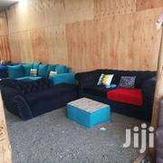 Chester 3 Seater and a Sofabed | Furniture for sale in Nairobi, Zimmerman