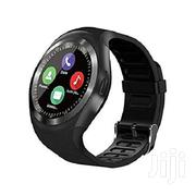 Y1 Smart Watch With Mpesa | Smart Watches & Trackers for sale in Nairobi, Nairobi Central