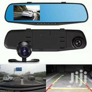 Vechichle DVR With Front And Rear Camera, Optional Delivery | Vehicle Parts & Accessories for sale in Nairobi, Nairobi Central