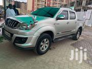 Toyota Hilux D/Cab | Cars for sale in Nairobi, Lindi