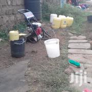 Gasoline Car Washing Machine Plus Dry/ Wet Vacuum Cleaner On Sale | Home Appliances for sale in Kisumu, Manyatta B
