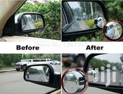 Universal Rearview Small Blind Spot Mirror For Side Mirror(Pair) | Vehicle Parts & Accessories for sale in Nairobi, Lower Savannah