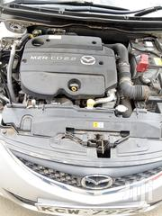 Mazda MX-6 2014 Silver | Cars for sale in Nakuru, Naivasha East