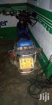 Motorcycle 2000 Blue For Sale   Motorcycles & Scooters for sale in Nairobi, Maringo/Hamza