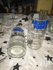 Absolute Vodka Flower Vase | Home Accessories for sale in Mombasa, Likoni