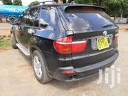 BMW X5 2009 3.0si Black | Cars for sale in Nairobi, Nairobi Central