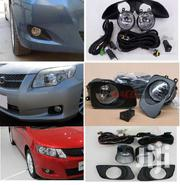 Various Fog Lamp Kits: For Toyota Wish/Premio/Vitz/Axio/Belta/Fielder | Vehicle Parts & Accessories for sale in Nairobi, Nairobi Central