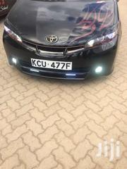Toyota Wish | Cars for sale in Nairobi, Kilimani