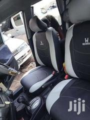 High Quality Leather  Car Seat Covers And Interior Designer | Vehicle Parts & Accessories for sale in Mombasa, Changamwe