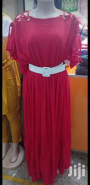 New Arrivals, Red Chiffon Dress | Clothing for sale in Nairobi, Nairobi Central