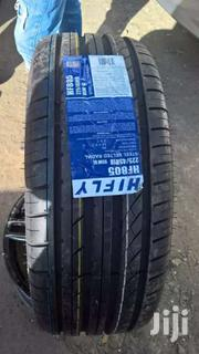 225/45/18 Hifly Tyres Is Made In China | Vehicle Parts & Accessories for sale in Nairobi, Nairobi Central