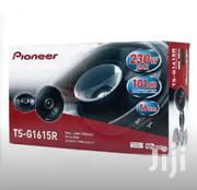 PIONEER 230W 16CM DUAL-CONE SPEAKER (TS-G1615R) | Vehicle Parts & Accessories for sale in Nairobi, Nairobi Central