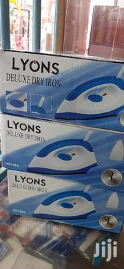 Brand New Dry Iron Box | Home Appliances for sale in Nairobi, Umoja II