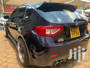Subaru Impreza 2008 2.0 GL AWD Black | Cars for sale in Nairobi, Nairobi Central