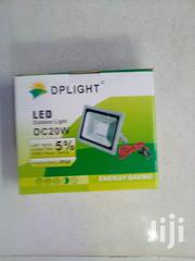 20w Dc Outdoor Flood Light   Home Accessories for sale in Nairobi, Nairobi Central