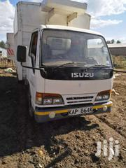 Isuzu Nkr | Trucks & Trailers for sale in Uasin Gishu, Racecourse