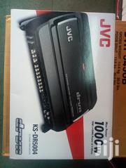 JVC KS-DR5004 Amplifier 4 Channel 1000 Watts | Vehicle Parts & Accessories for sale in Nairobi, Nairobi Central