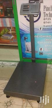 Heavy-duty Weighing Scale | Store Equipment for sale in Nairobi, Nairobi Central