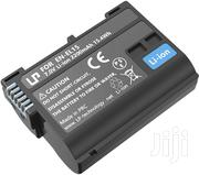 Camera Battery LP EN-EL15 Rechargeable High Copy | Accessories & Supplies for Electronics for sale in Mombasa, Mikindani