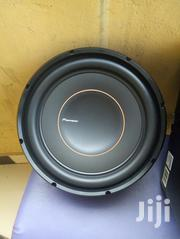 Pioneer TS-D12D2 12inch Subwoofer 2000 Watts   Vehicle Parts & Accessories for sale in Nairobi, Nairobi Central