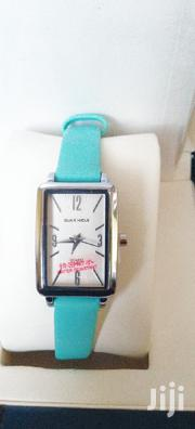 Duke Nicle Slim Leather Female Watch Available at 2500ksh | Watches for sale in Nairobi, Nairobi Central