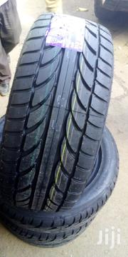 Tyre 215/55 R16 Achilles   Vehicle Parts & Accessories for sale in Nairobi, Nairobi Central