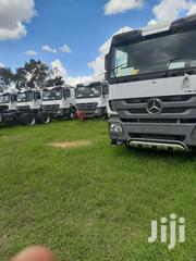 I Wanted Actros 3340 / 10 Units And  Bhachu Body Or Skeleton | Trucks & Trailers for sale in Mombasa, Port Reitz