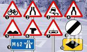 Road Signs | Building Materials for sale in Nairobi, Nairobi Central