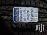 205/55R16 Maxmus | Vehicle Parts & Accessories for sale in Nairobi, Nairobi Central