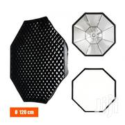 Godox 120cm Bowens Mount Grid Softbox For Strobe | Accessories & Supplies for Electronics for sale in Nairobi, Nairobi Central
