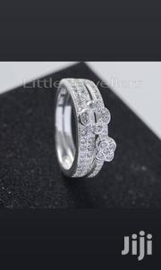 Sterling Silver Promise Ring   Jewelry for sale in Nairobi, Nairobi Central