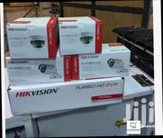 Cctv Installation On Offer For 4 Cameras | Security & Surveillance for sale in Kiambu, Muchatha