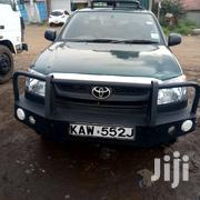 Toyota Hilux 2006 Green | Cars for sale in Kiambu, Kabete