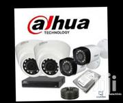 4 Cctv Camera Installation | Security & Surveillance for sale in Nairobi, Woodley/Kenyatta Golf Course