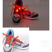 Led Flashing Sports Shoe Laces* Ksh1200 | Sports Equipment for sale in Nairobi, Kilimani
