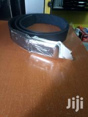 Fashion New Men's Leather Belt   Clothing Accessories for sale in Nairobi, Nairobi Central