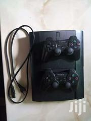 Superslim Playstation 3 With 2 Pads 10 Games | Video Game Consoles for sale in Nairobi, Imara Daima