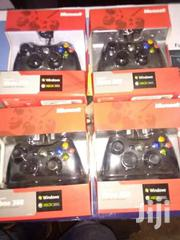 Xbox 360 Wired Controller Pads For Pc Too | Video Game Consoles for sale in Nairobi, Nairobi Central
