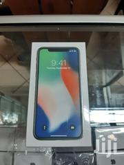 New Apple iPhone X 64 GB   Mobile Phones for sale in Nairobi, Nairobi Central
