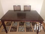 Dining Table. | Furniture for sale in Nairobi, Lower Savannah