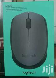 M170 Logitech Mouse | Computer Accessories  for sale in Nairobi, Nairobi Central