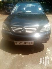 Lexus RX 400h 2007 Black | Cars for sale in Kiambu, Thika