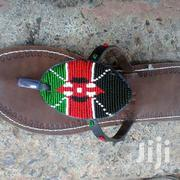 Masai Leather Sandals | Shoes for sale in Kiambu, Gitaru